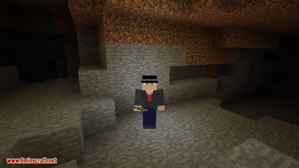 Rediscovered Mod Screenshots 6
