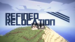 Refined Relocation Mod