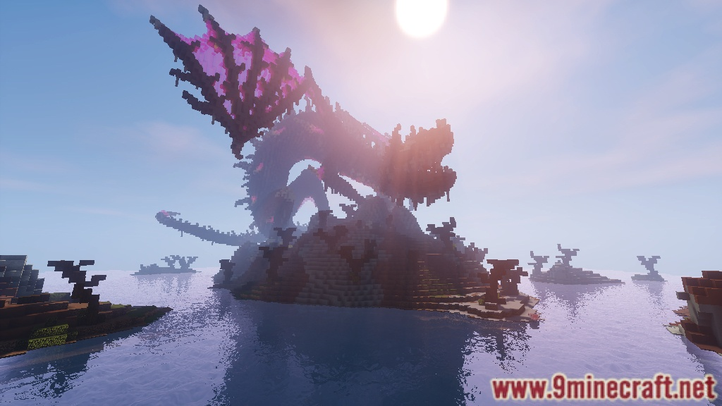 Rhaegos Tyth Dragon Map Screenshots 4