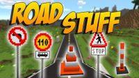 Road Stuff Mod
