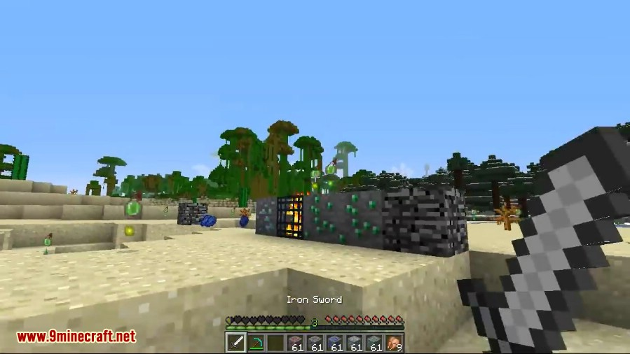 Roulette Ores Mod Screenshots 4