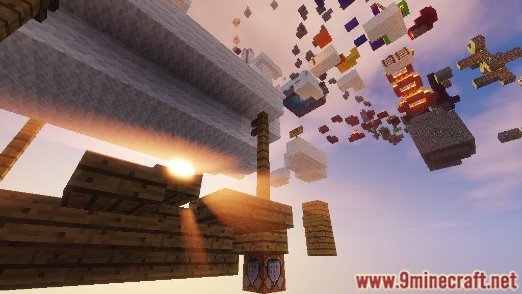 Screw Gravity Map Screenshots 3