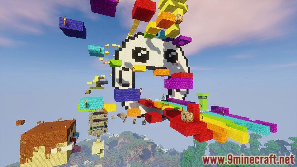 Screw Gravity Map Screenshots 6
