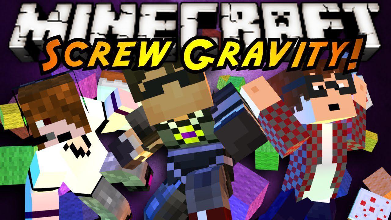 Screw Gravity Map Thumbnail