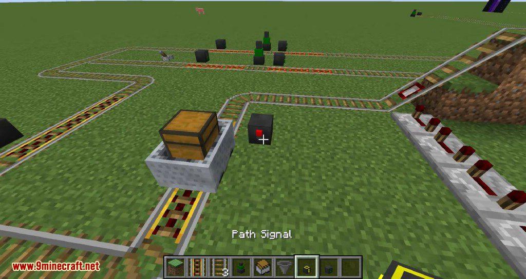 Signals Mod Screenshots 4