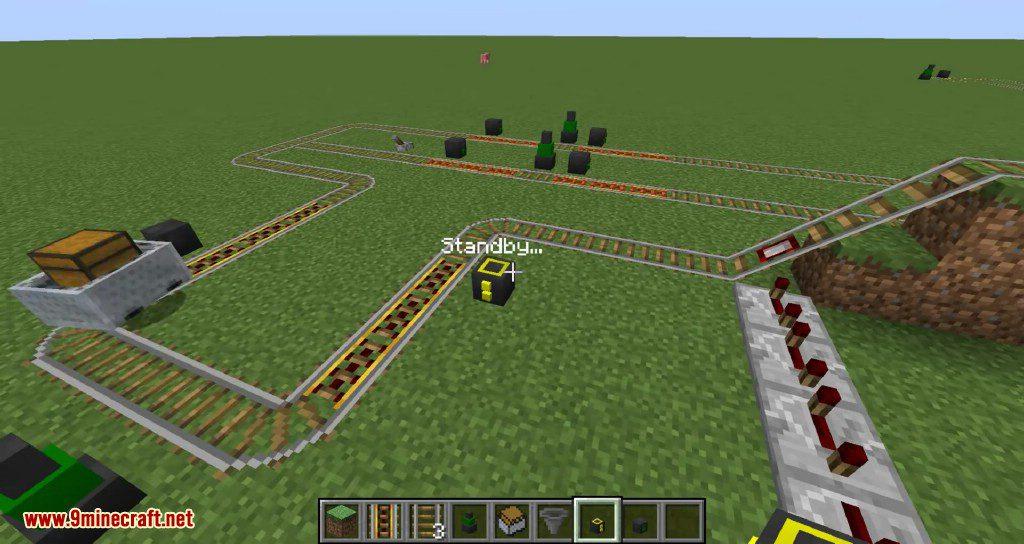 Signals Mod Screenshots 5