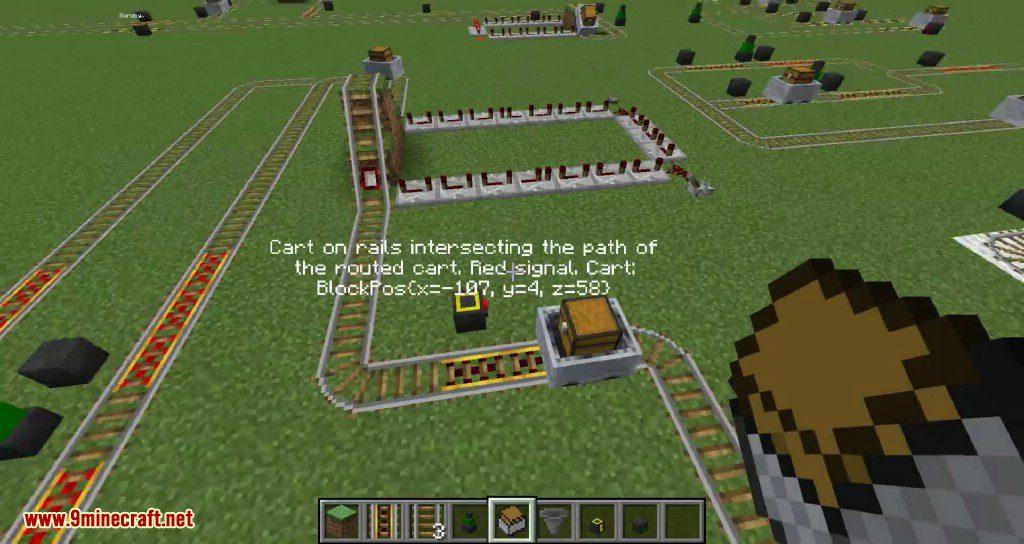 Signals Mod Screenshots 6