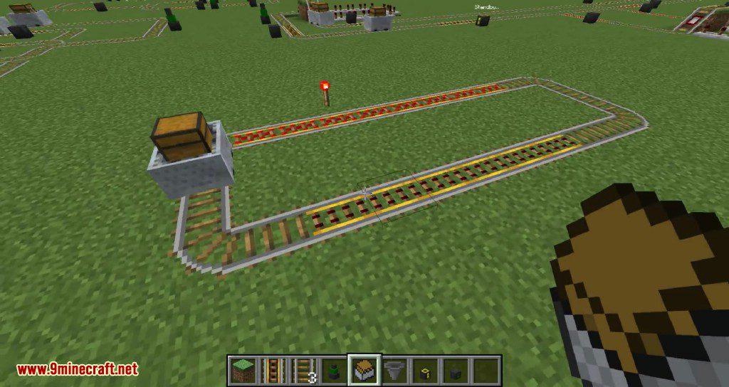 Signals Mod Screenshots 7