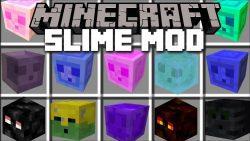 Slime Mod