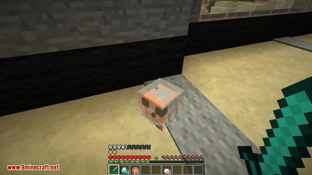 Slime Mod Screenshots 10