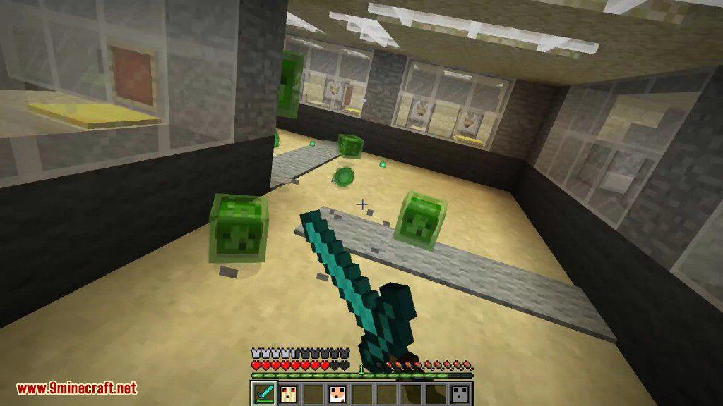 Slime Mod Screenshots 7