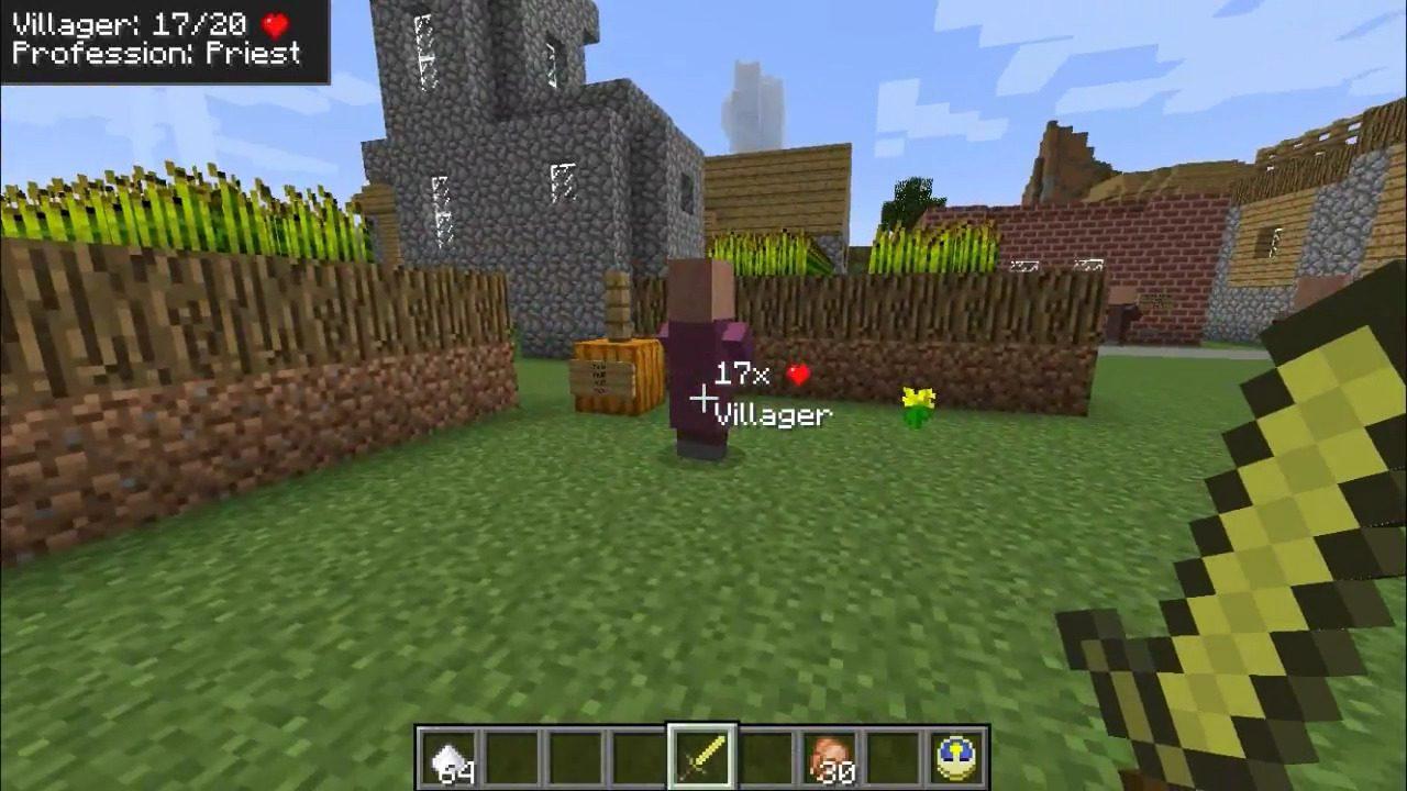 SmartCursor Mod Screenshots 1
