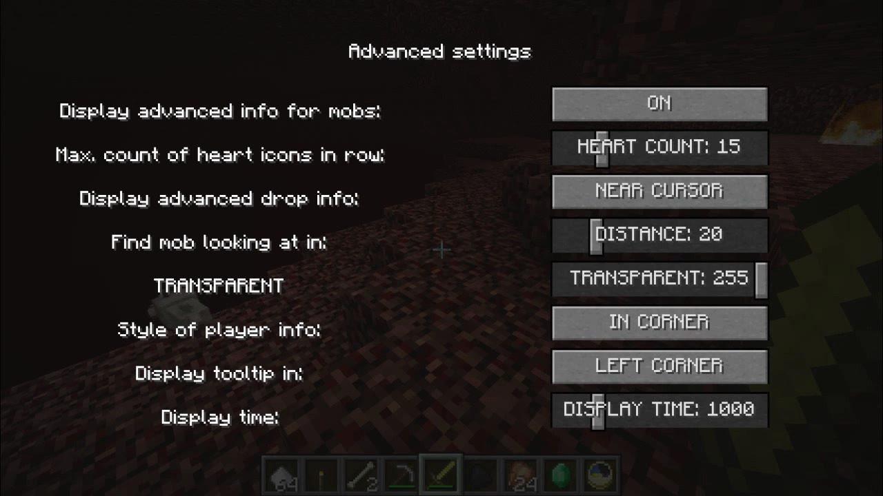 SmartCursor Mod Screenshots 7