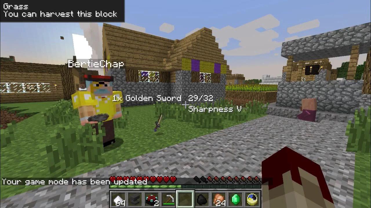SmartCursor Mod Screenshots 9