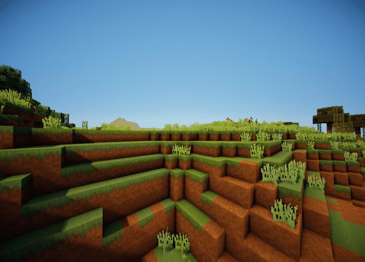 Smoothelium Resource Pack Screenshots 1
