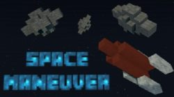 Space Maneuver Map logo