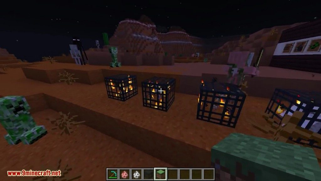 SpawnerCraft Mod Screenshots 6