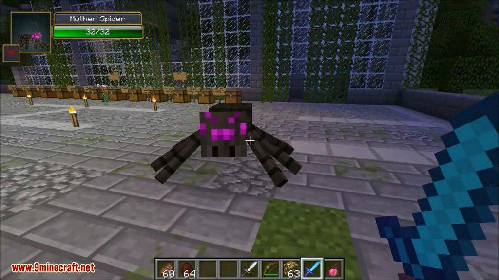 Special Mobs Mod Screenshots 10