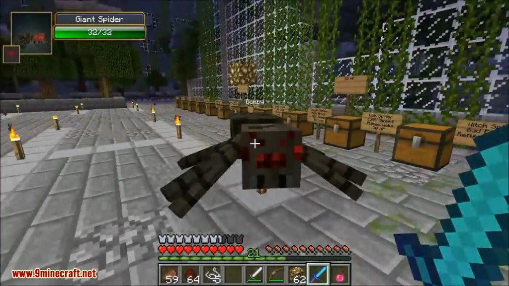 Special Mobs Mod Screenshots 11