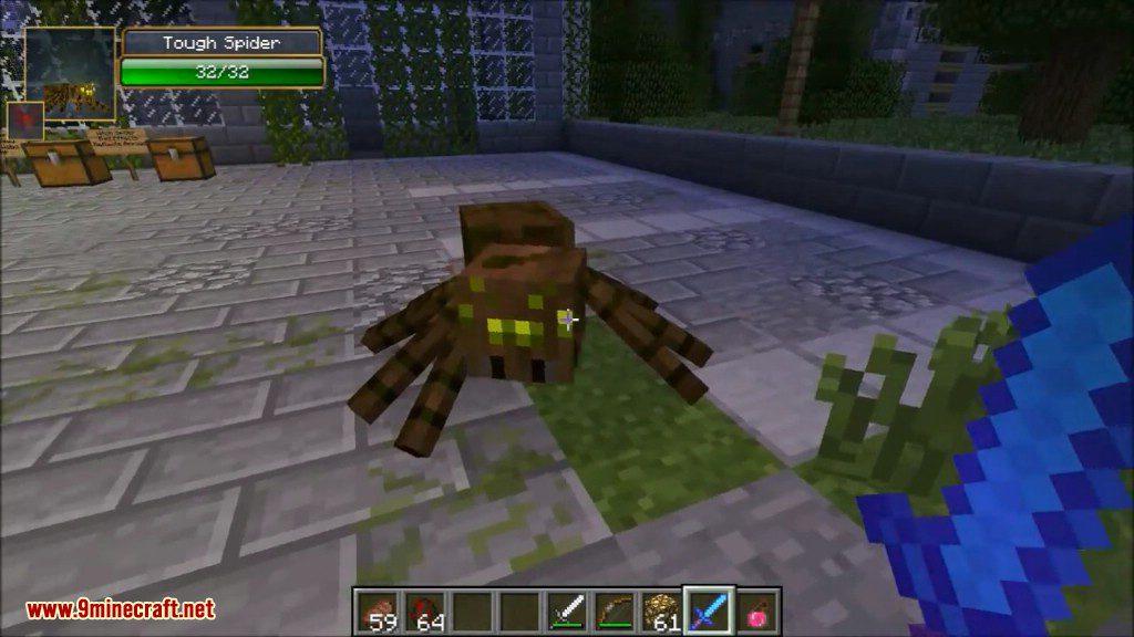 Special Mobs Mod Screenshots 12