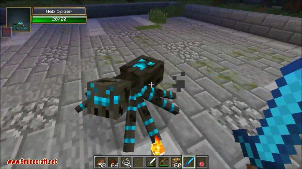 Special Mobs Mod Screenshots 13