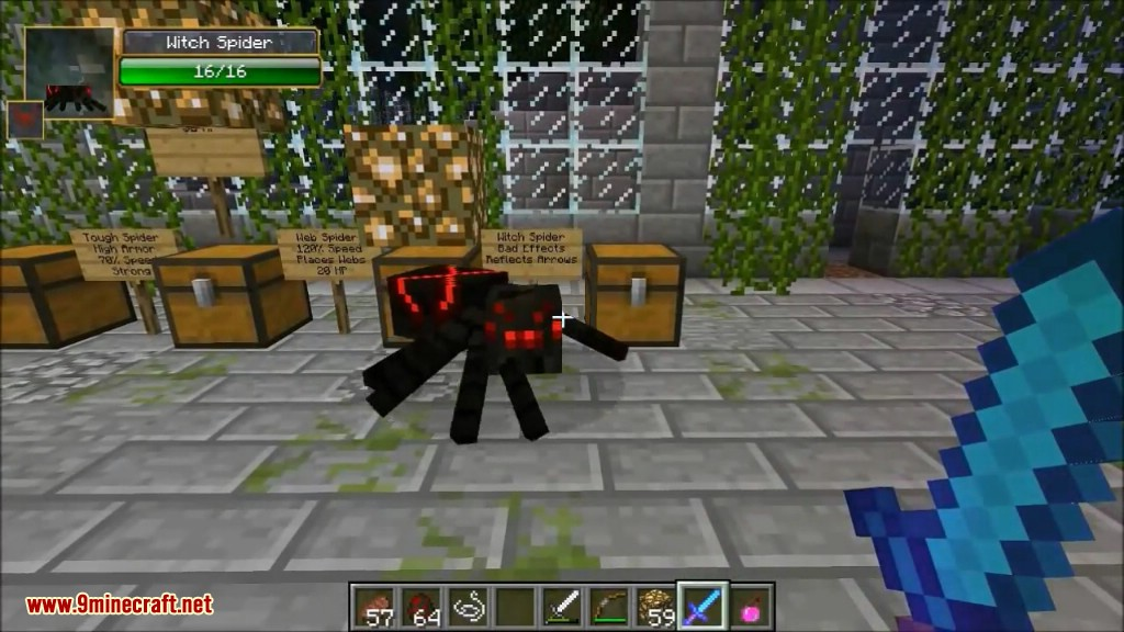 Special Mobs Mod Screenshots 16