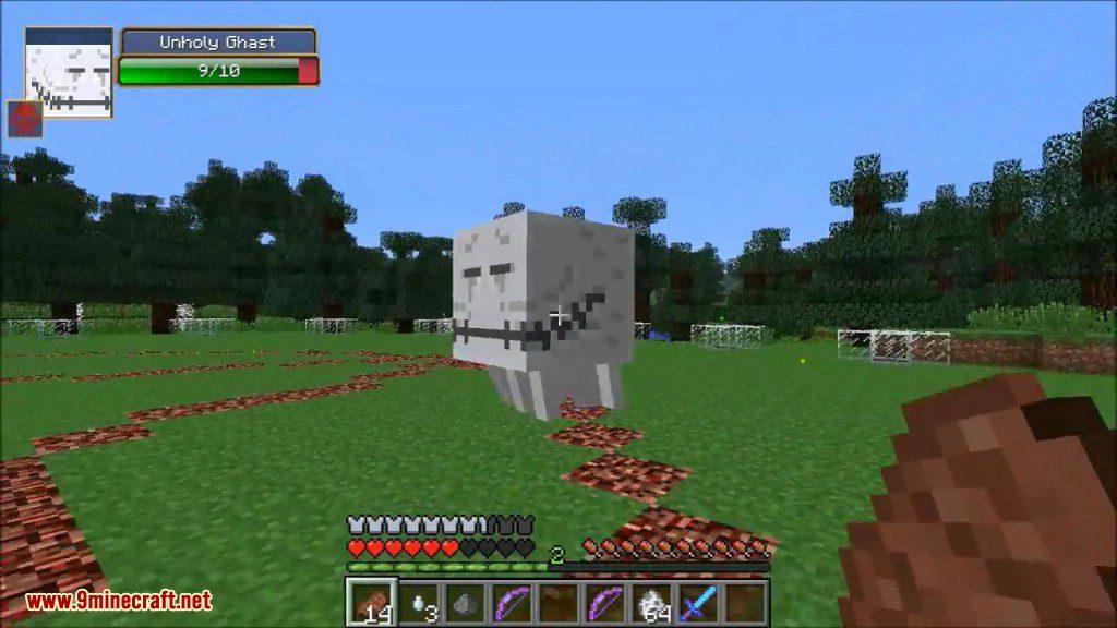 Special Mobs Mod Screenshots 2