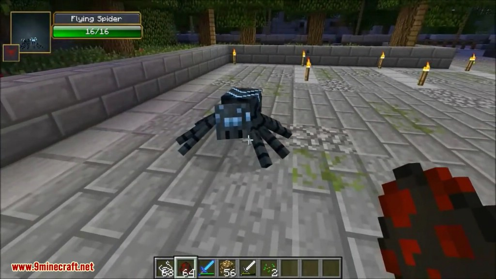 Special Mobs Mod Screenshots 20