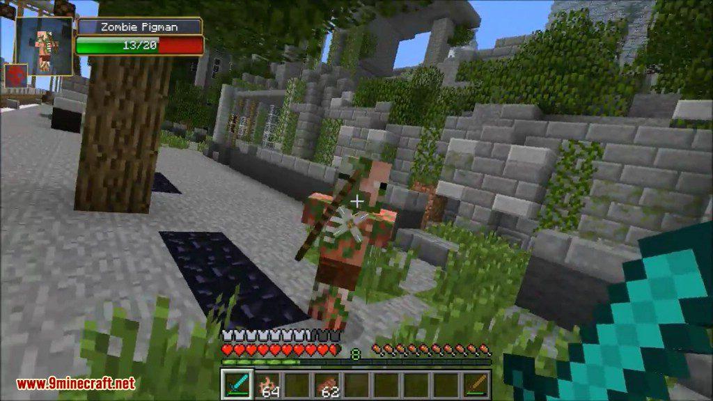 Special Mobs Mod Screenshots 24