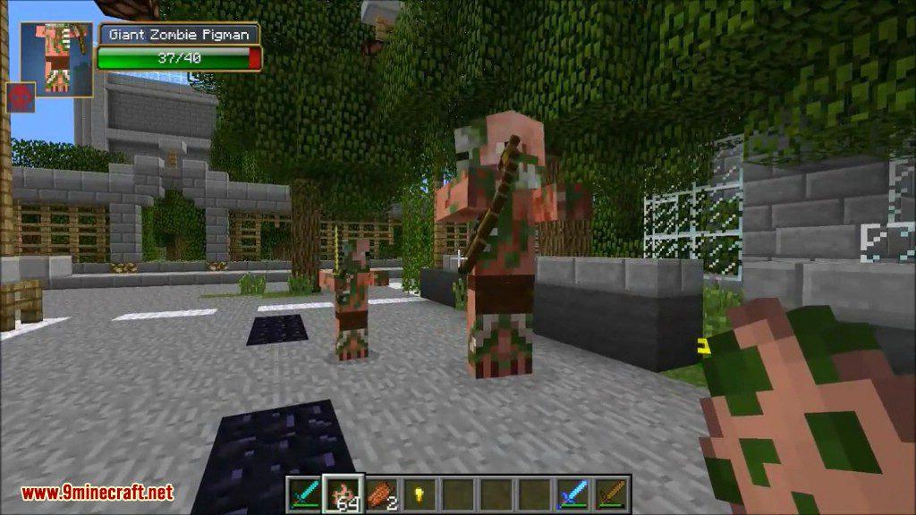 Special Mobs Mod Screenshots 27