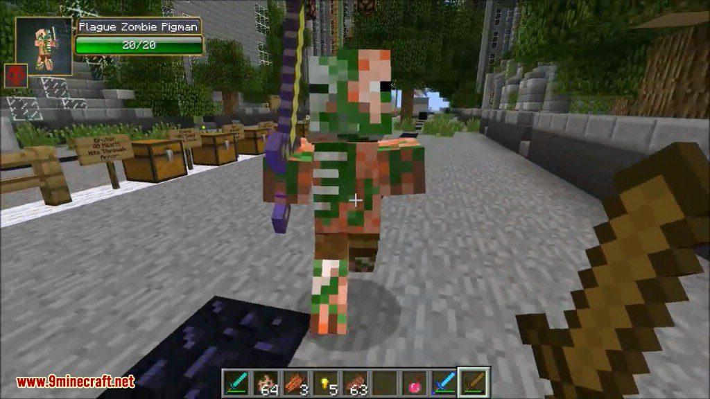 Special Mobs Mod Screenshots 28