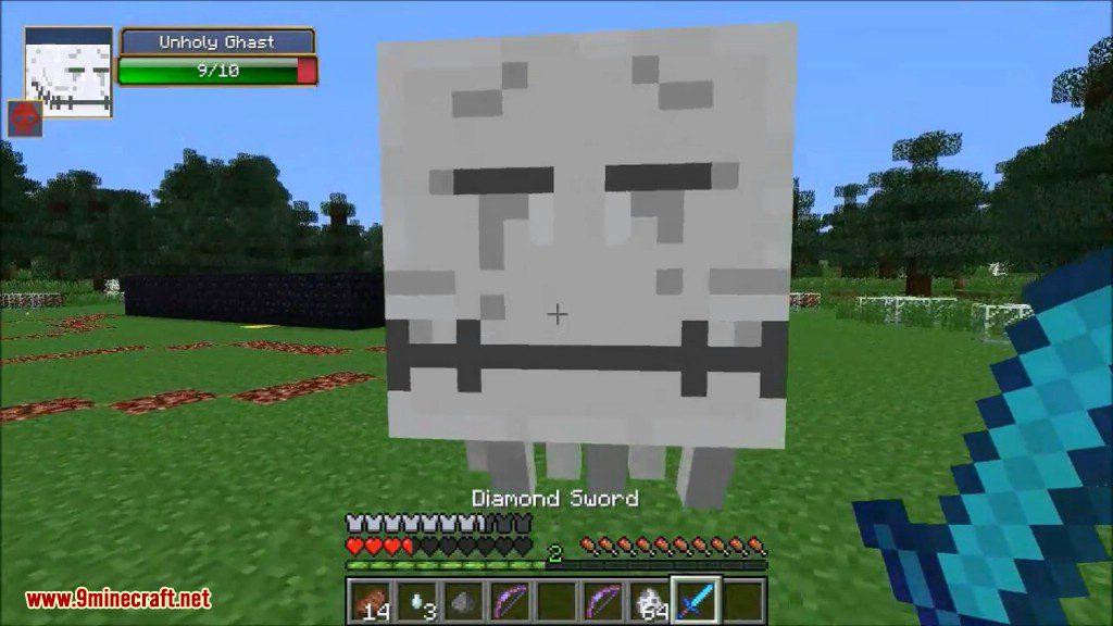 Special Mobs Mod Screenshots 3