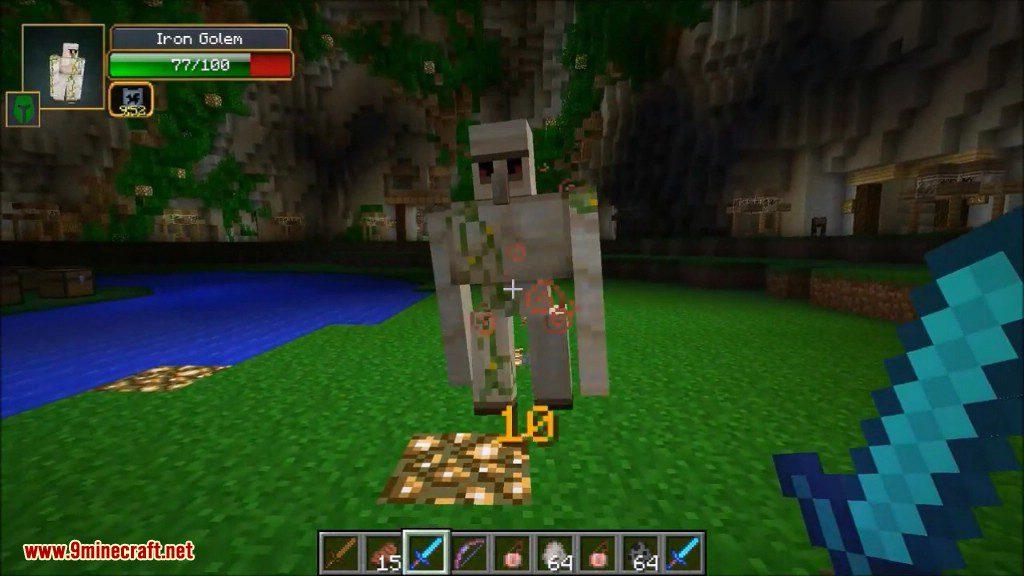 Special Mobs Mod Screenshots 30