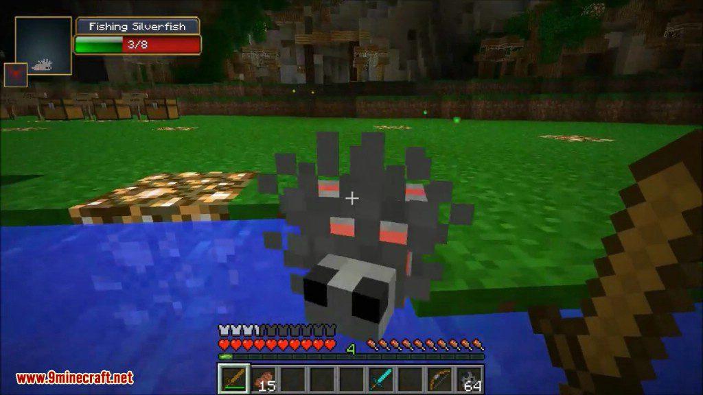 Special Mobs Mod Screenshots 33