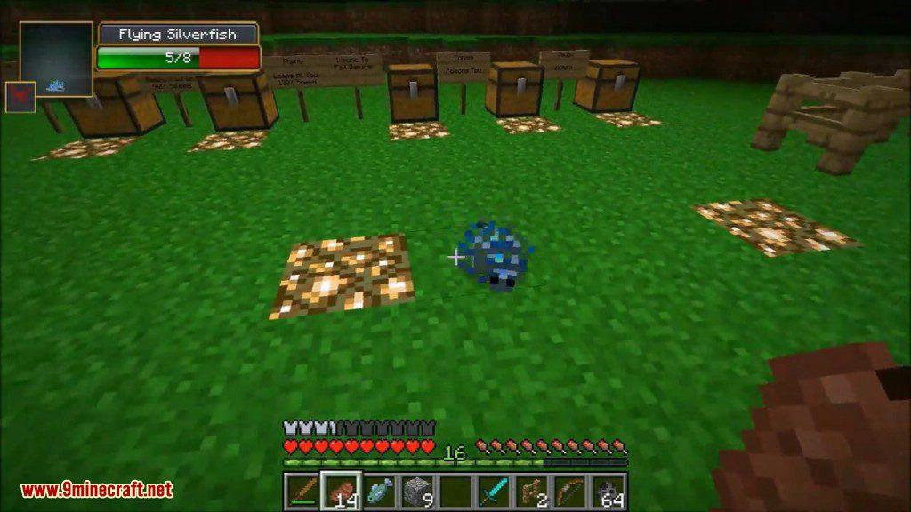 Special Mobs Mod Screenshots 35