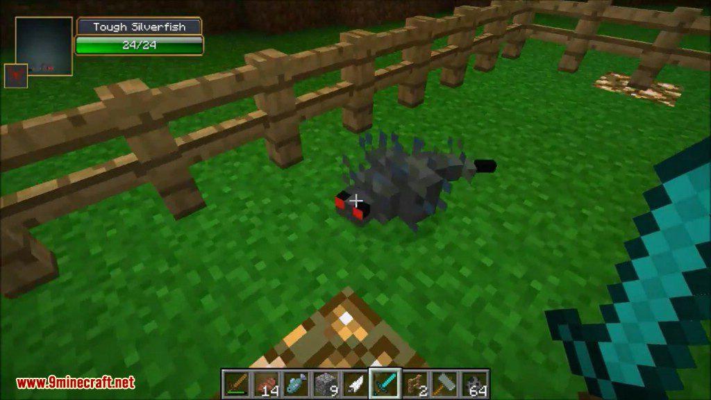 Special Mobs Mod Screenshots 36
