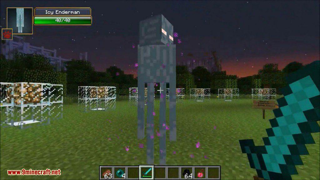 Special Mobs Mod Screenshots 38