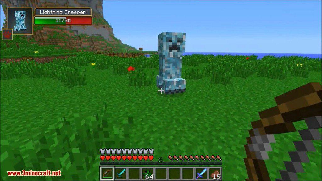 Special Mobs Mod Screenshots 46