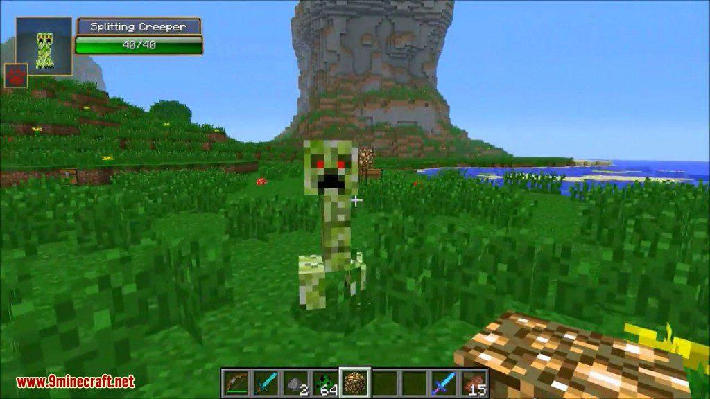 Special Mobs Mod Screenshots 47