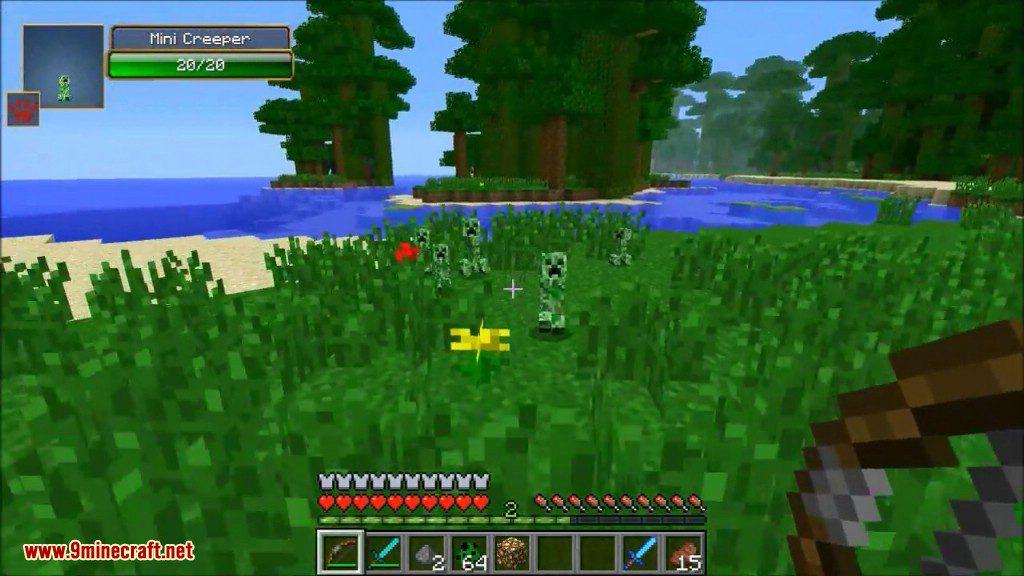 Special Mobs Mod Screenshots 48
