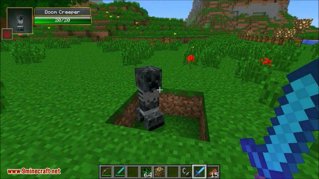 Special Mobs Mod Screenshots 50