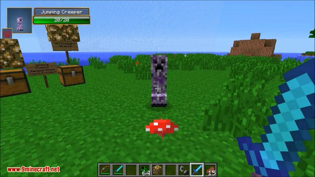 Special Mobs Mod Screenshots 51