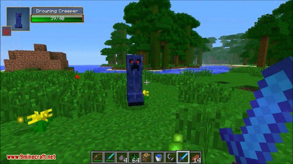 Special Mobs Mod Screenshots 53
