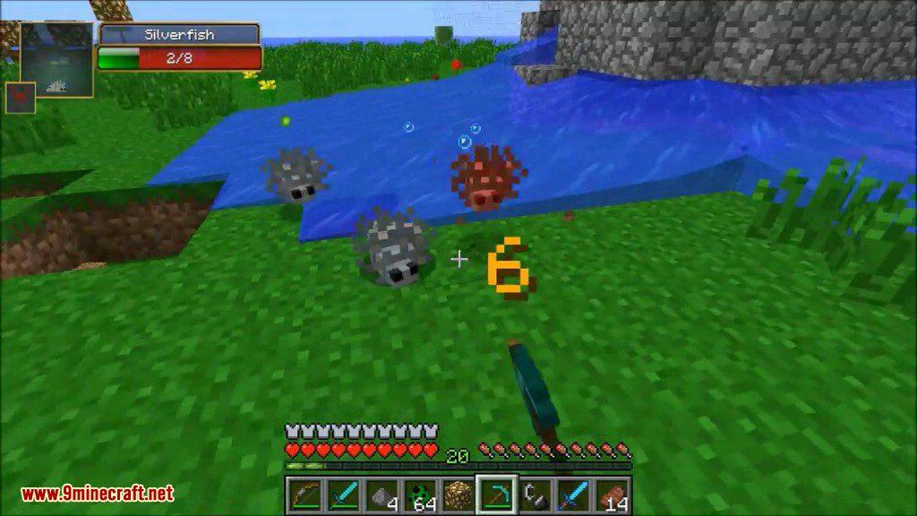 Special Mobs Mod Screenshots 54