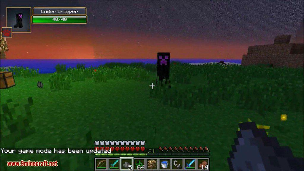Special Mobs Mod Screenshots 55
