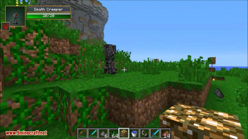 Special Mobs Mod Screenshots 56