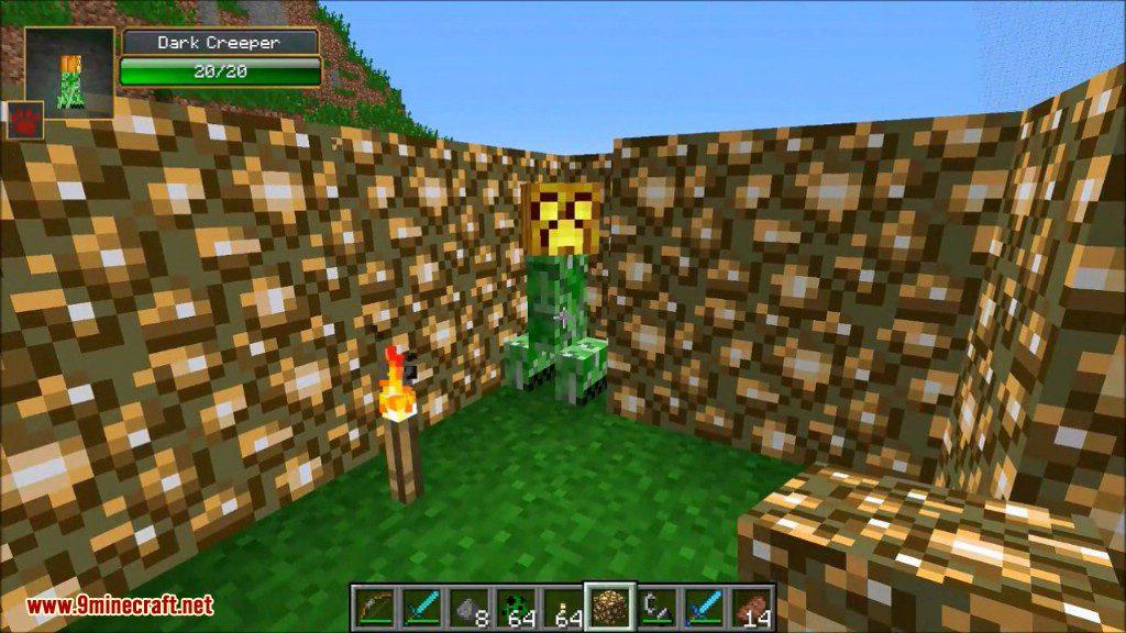 Special Mobs Mod Screenshots 58