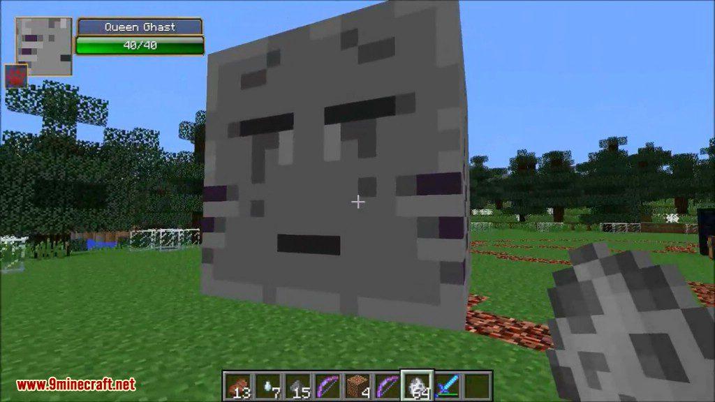 Special Mobs Mod Screenshots 7