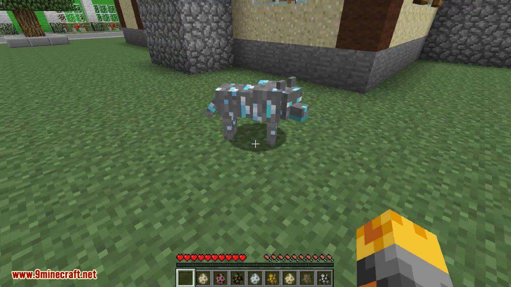 Stacy's Wolves Mod Screenshots 1