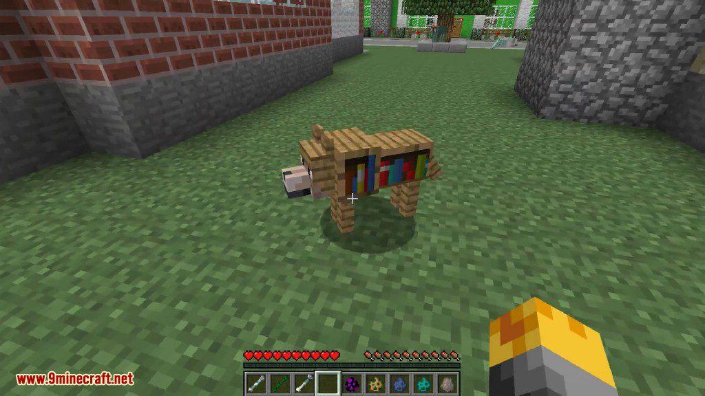 Stacy's Wolves Mod Screenshots 10